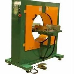 Wooden Length Wrapping Machine