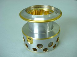 Precision CNC Milling and Turning Services