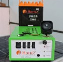0.05 mA Solar Fence Energizer