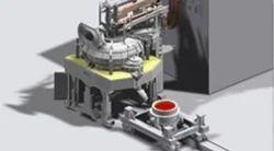 Vacuum Degasser - Manufacturers, Suppliers & Exporters