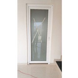 UPVC Bedroom Door