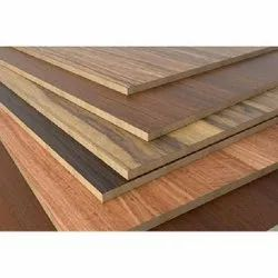 Brown Calibre Prime Decorative Plywood, Thickness: 6 Mm