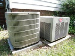 O General Central Air Conditioner
