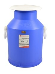 20 Ltr Plastic Milk Can