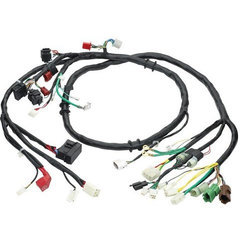 automotive wiring harness 250x250 automotive wiring harness in chennai, tamil nadu automobile delphi wiring harness plant india at readyjetset.co