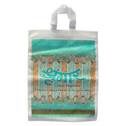 Loop Handle Carry Bags