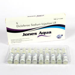 Diclofenac Sodium Injection I.P