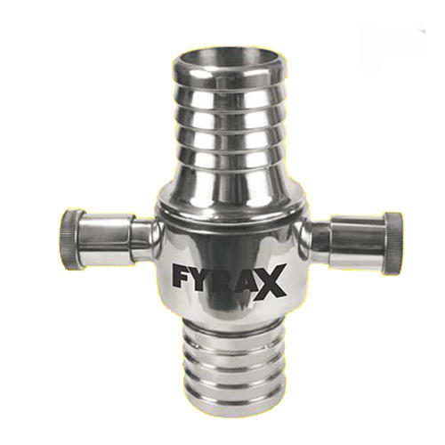 Delivery House Couplings Stainless Steel Material