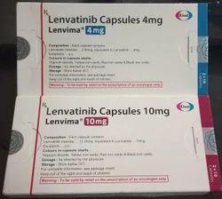LENVIMA 4mg (Levatinib)