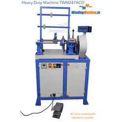 TWM247 ACD Heavy Duty Winding Machine