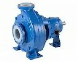 NJL Series Standard Chemical Pumps (PFA/FEP)