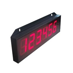 Digital LED Display Indicator
