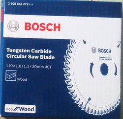Bosch TCT Saw Circular Saw Blade