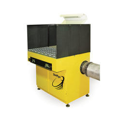 WT-CCZ-1200 Downdraft Table