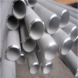 Stainless Steel TP304 Seamless Pipes