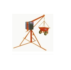 Construction Material Lifting Equipment