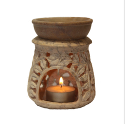 Stone Oil Burners