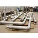 Multi Layer Vacuum Insulated Lines