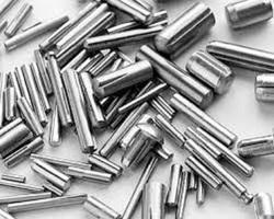 Cylindrical Pins