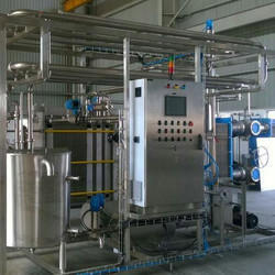 DAIRY PROCESS PLANT