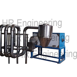 Plastic Drying Line Machine