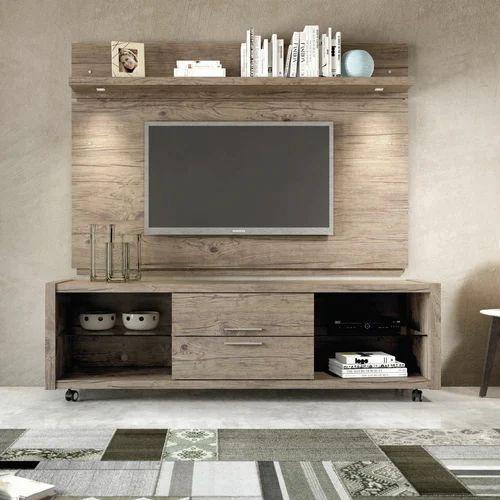 Merveilleux Modern LCD TV Panel