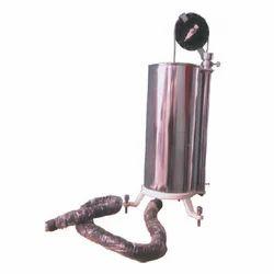 Spirometer Apparatus