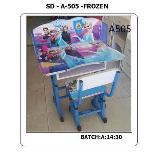 Superb Disney Kids Study Table Evergreenethics Interior Chair Design Evergreenethicsorg