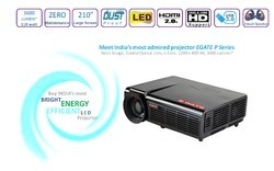 Egate P513 LED LCD HD Projector