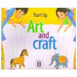 Start Up Art and Craft