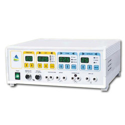 300 Watts Diathermy