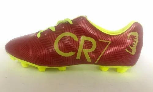 Men Red FOOTBALL SHOES ULTRA X CR7