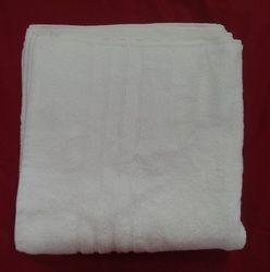 Cotton Multicolor Bath Towel