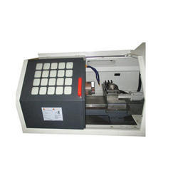 PPW Flat Bed CNC Lathe Machine