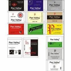 Printed Textile Labels