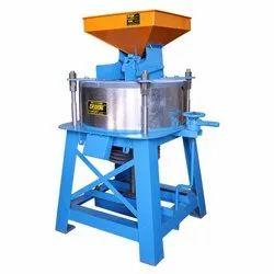 Danish Vertical S-Model Flour Mill - Sunstone Engineering