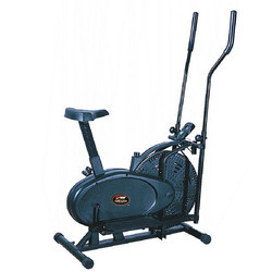 Fitking MS Orbitrac Air Exercise Bike