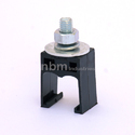 1 Pole Hanger Clamp Pin Joint