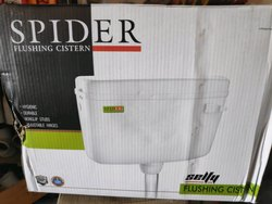 Spider Flush Tank