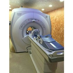 GE 1.5T Explorer with 25x Software MRI Machine