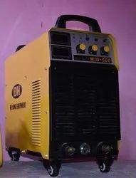 ARC 500 Welding Machine