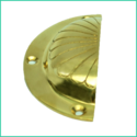Sunrise Draw Pull (Brass)