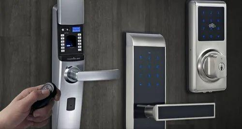 デジタルドアロックシステム、自動ドア...