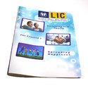 Classik Lic File With Pocket