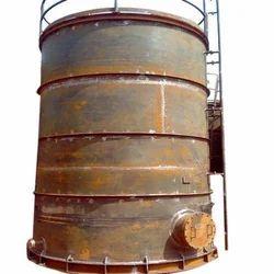Diesel Storage System
