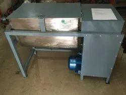LM_PM_050B Detergent Powder Mixer Machine
