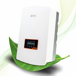 12 kW Solis 3P 4G Three Phase Inverter
