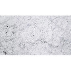 White Italian Marble, Thickness: 8-12mm