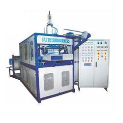 Thermoforming Machine