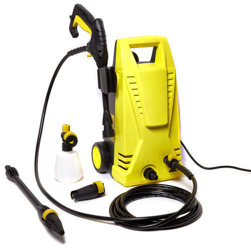 Plastic Portable High Pressure Car Washer Rs 125000 Piece Id